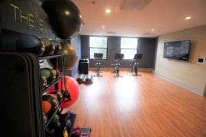 Gym Design and Installation