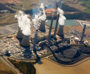 Georgia Power -Bowen Plant, Cartersville GA